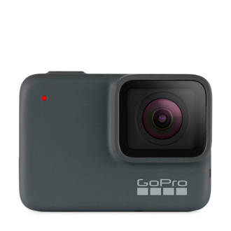 GoPro GOPRO HERO7 SILVER Actioncam