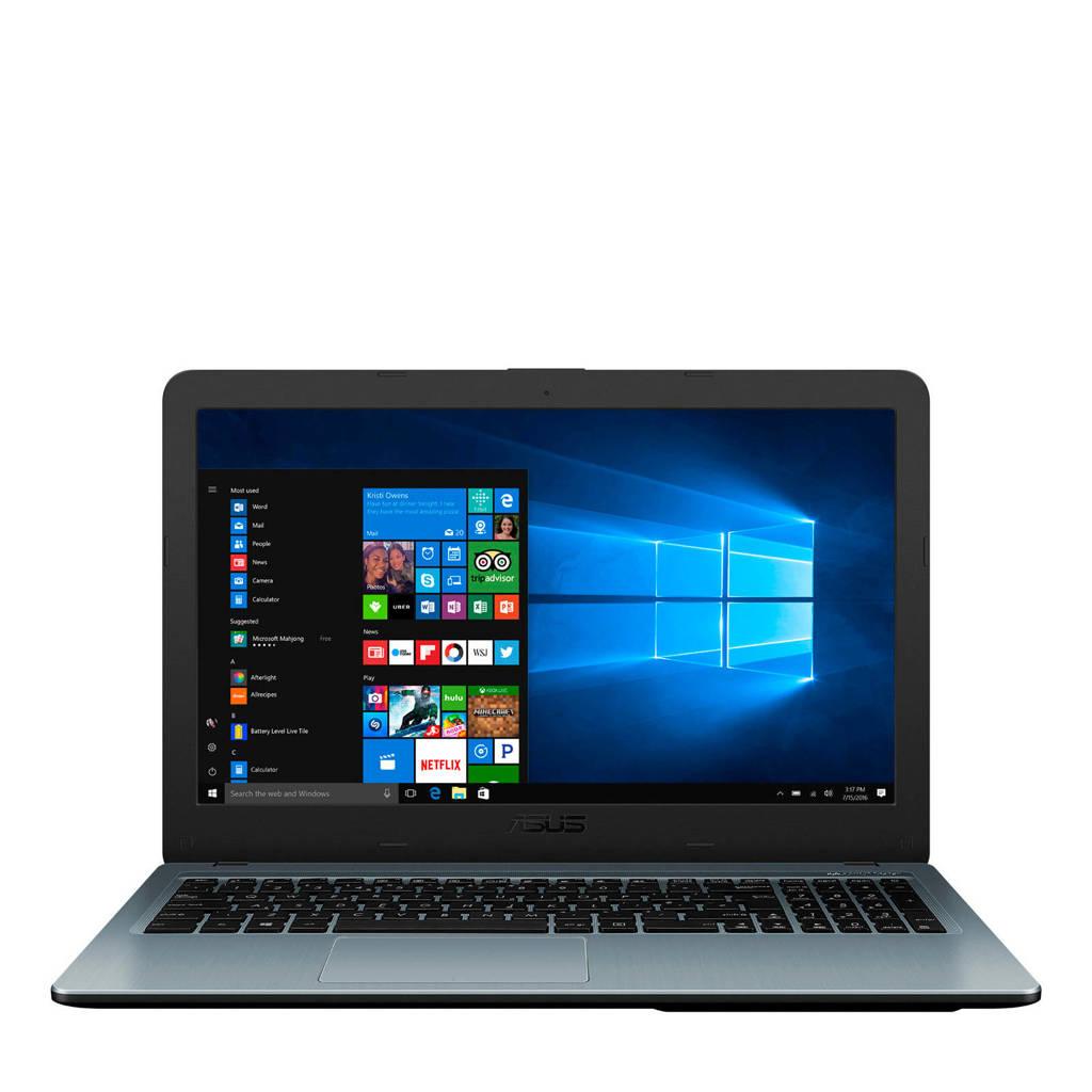 Asus A540LA-DM1405T laptop, Zilver