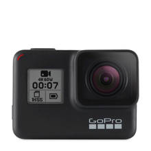 GoPro GOPRO HERO7 BLACK Actioncam