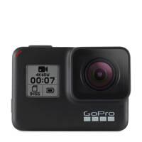 GoPro HERO7 Black Action cam, Zwart