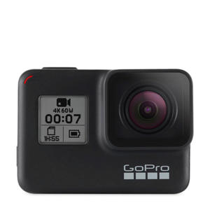 HERO7 Black Action cam