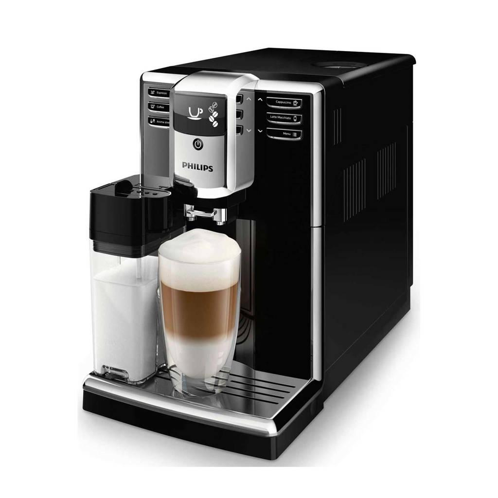 Philips EP5360/10 koffiemachine, Zwart