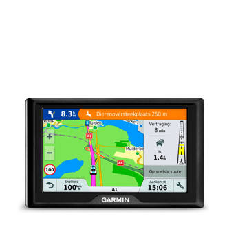 DRIVE 51 LMT-S PLUS EU navigatiesysteem