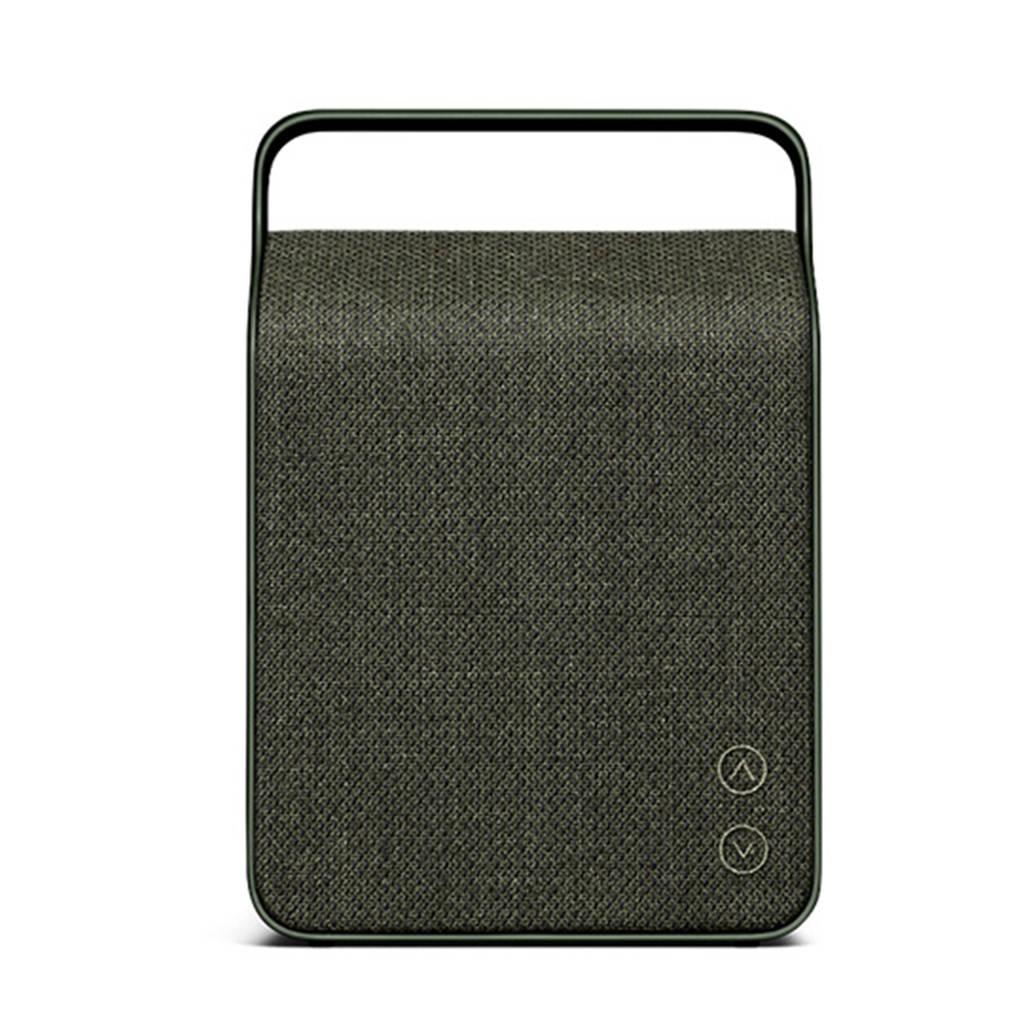 Vifa OSLO PINE GREEN  Bluetooth speaker, Groen