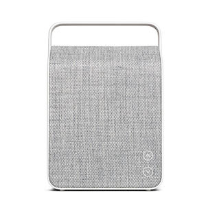 OSLO PEBBLE GREY  bluetooth speaker grijs