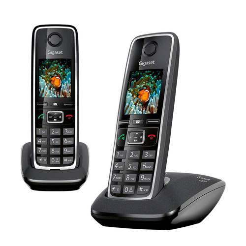 Gigaset C530 Duo huistelefoon kopen