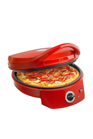 APZ400 pizza oven