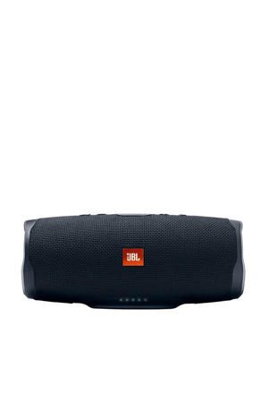 CHARGE 4  Bluetooth speaker (zwart)
