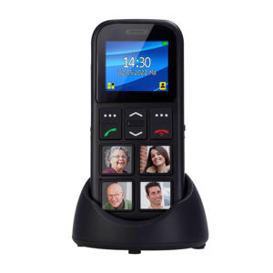 FM-50 mobiele telefoon