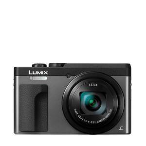 Lumix DC-TZ90EG-S digitale compact camera