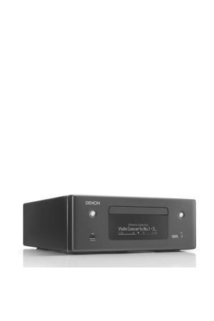 DENON RCD-N10 ZWART Netwerk cd speler