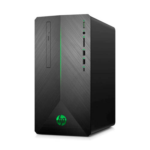 HP Pavilion Gaming 690-0799nd gaming computer kopen