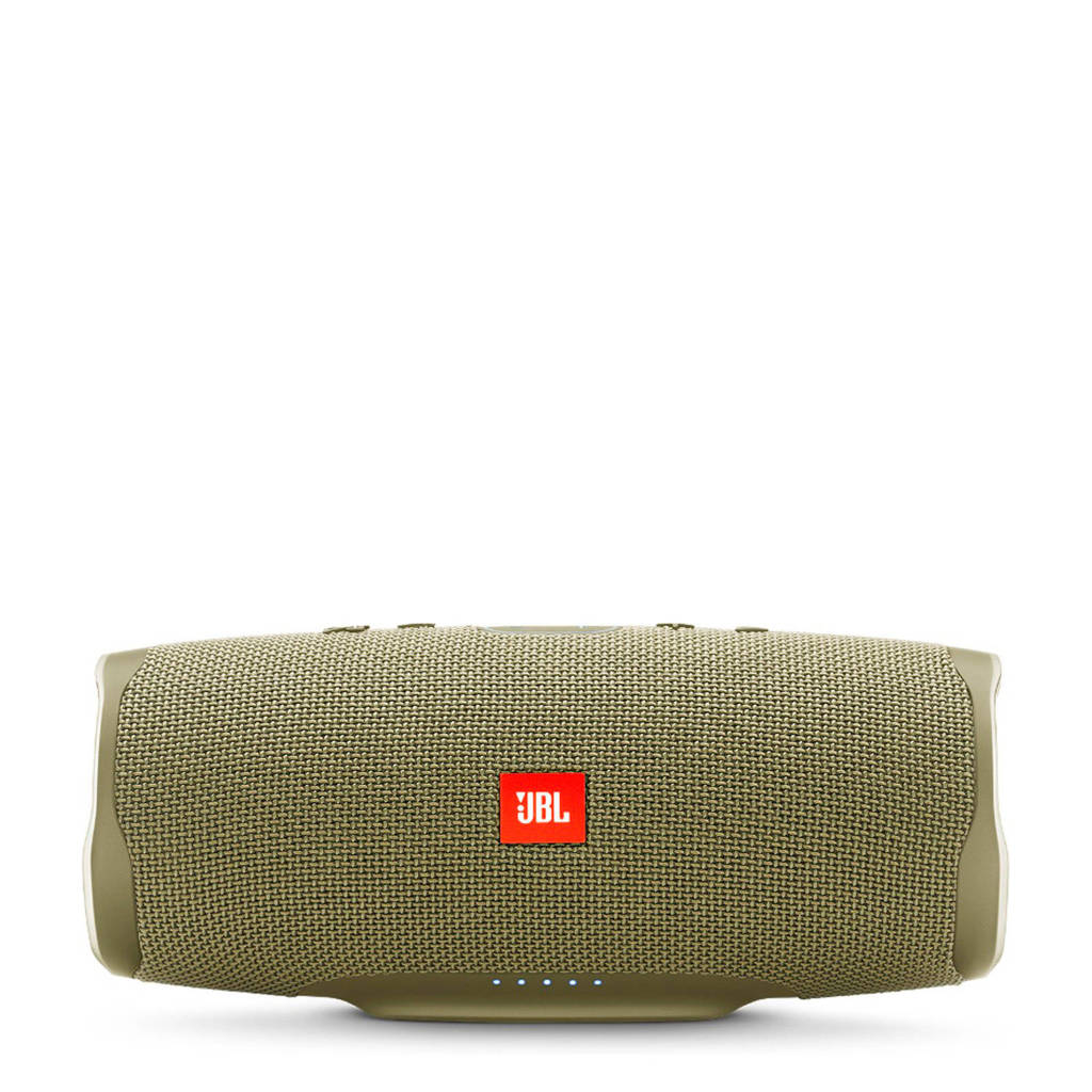JBL CHARGE4SAND  bluetooth speaker zand, Zand