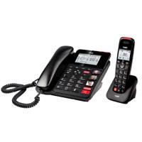 Fysic FX-8025 huistelefoon, Zwart