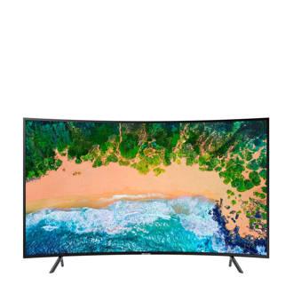 UE55NU7300 4K Ultra HD Curved Smart tv