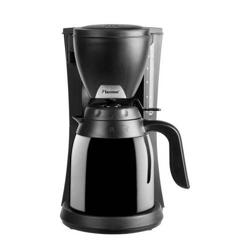 Bestron ACM730T koffiezetapparaat kopen