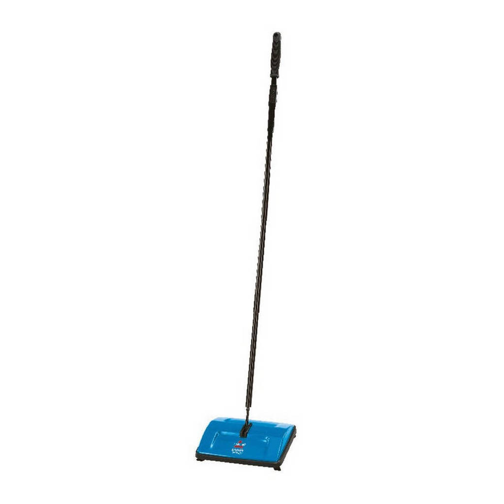 BISSELL 2402N Sturdy Sweep rolveger, -