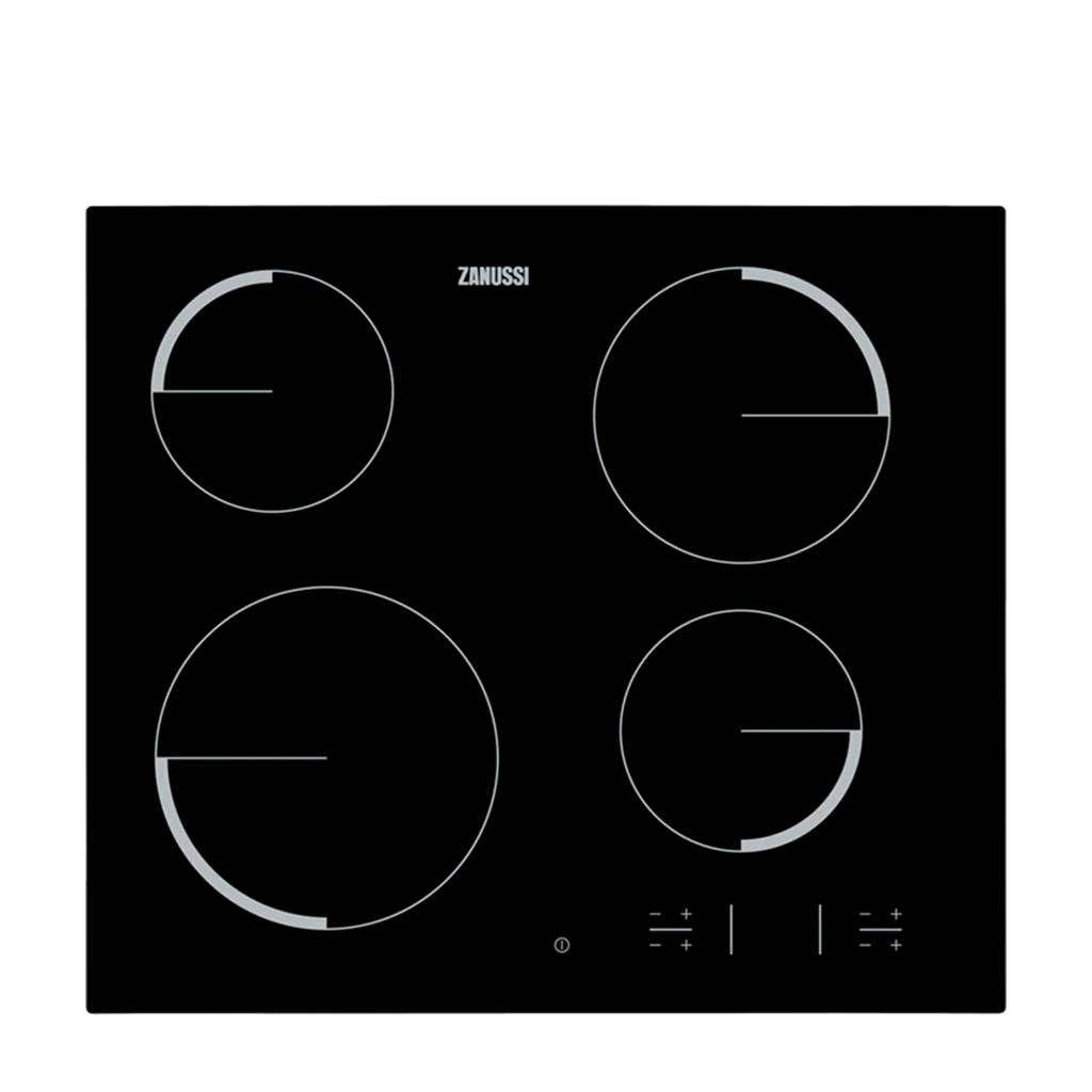 Zanussi ZEV6340FBA keramische kookplaat