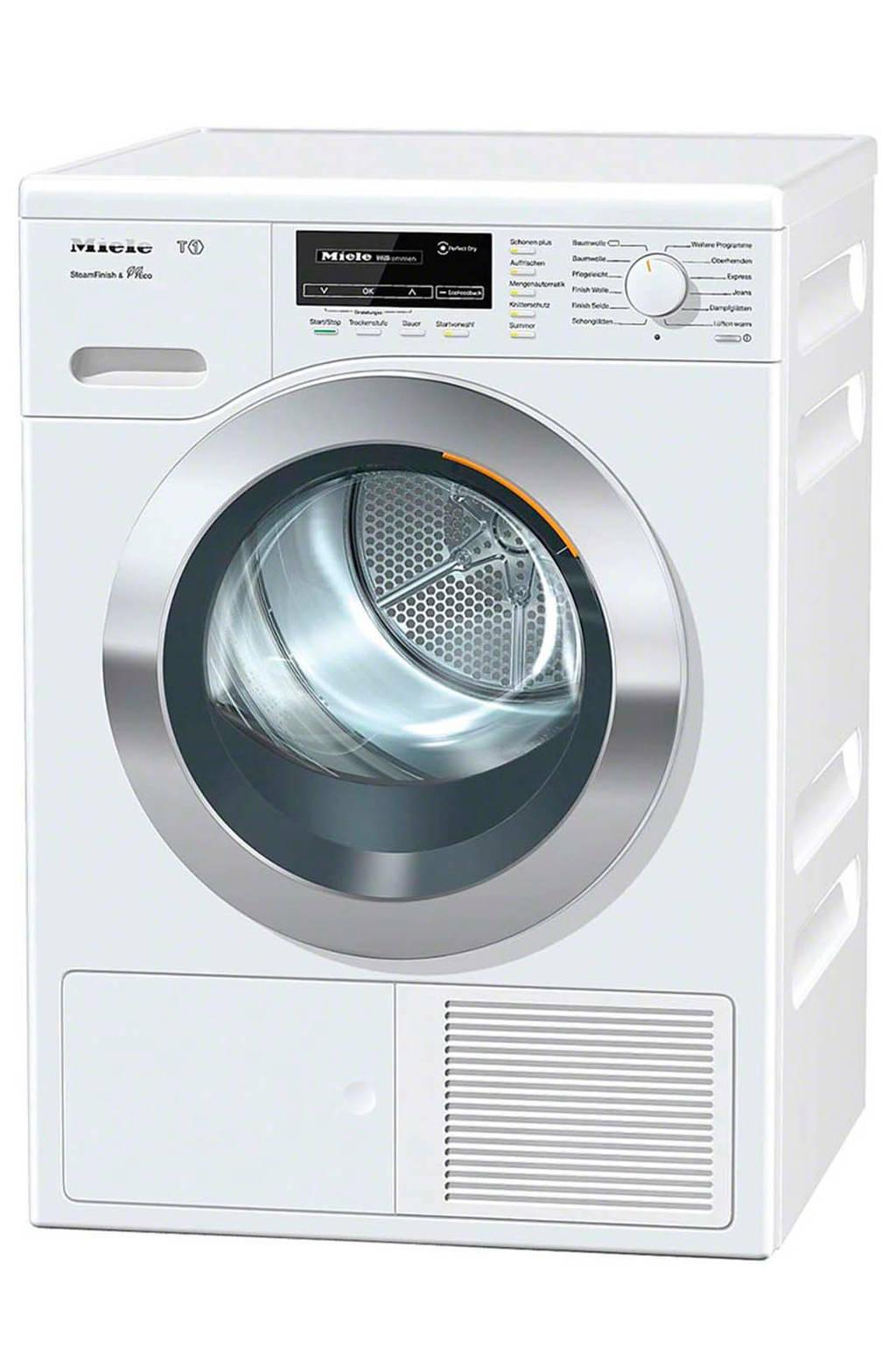 Miele TKG 840 WP SFinish&Eco warmtepompdroger