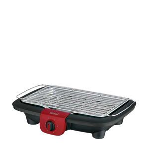 EasyGrill BG90F5 elektrische barbecue met onderstel