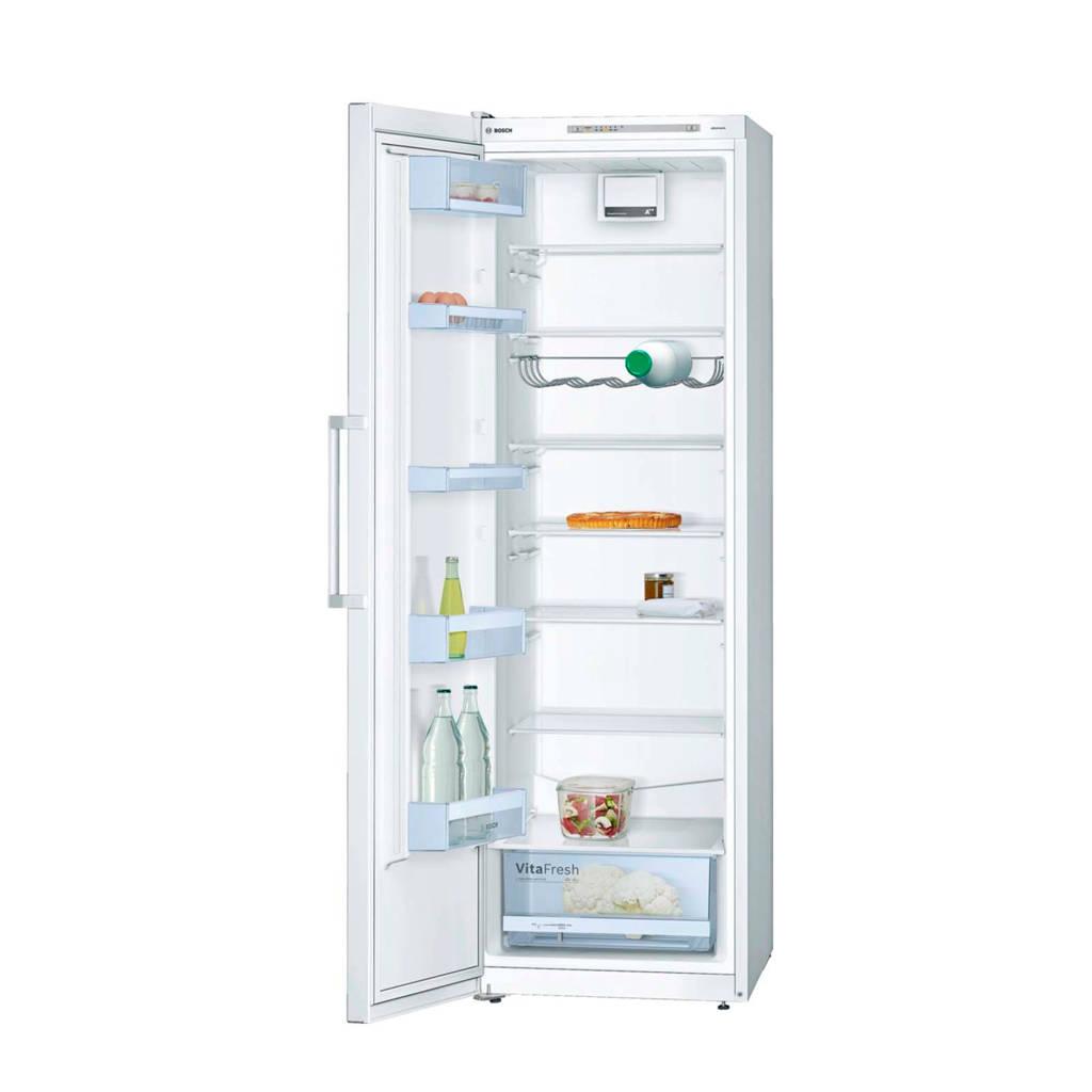 Bosch KSV36VW30 koelkast, Wit