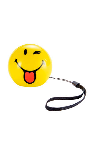 BT15SMILEYWINK  Bluetooth speaker