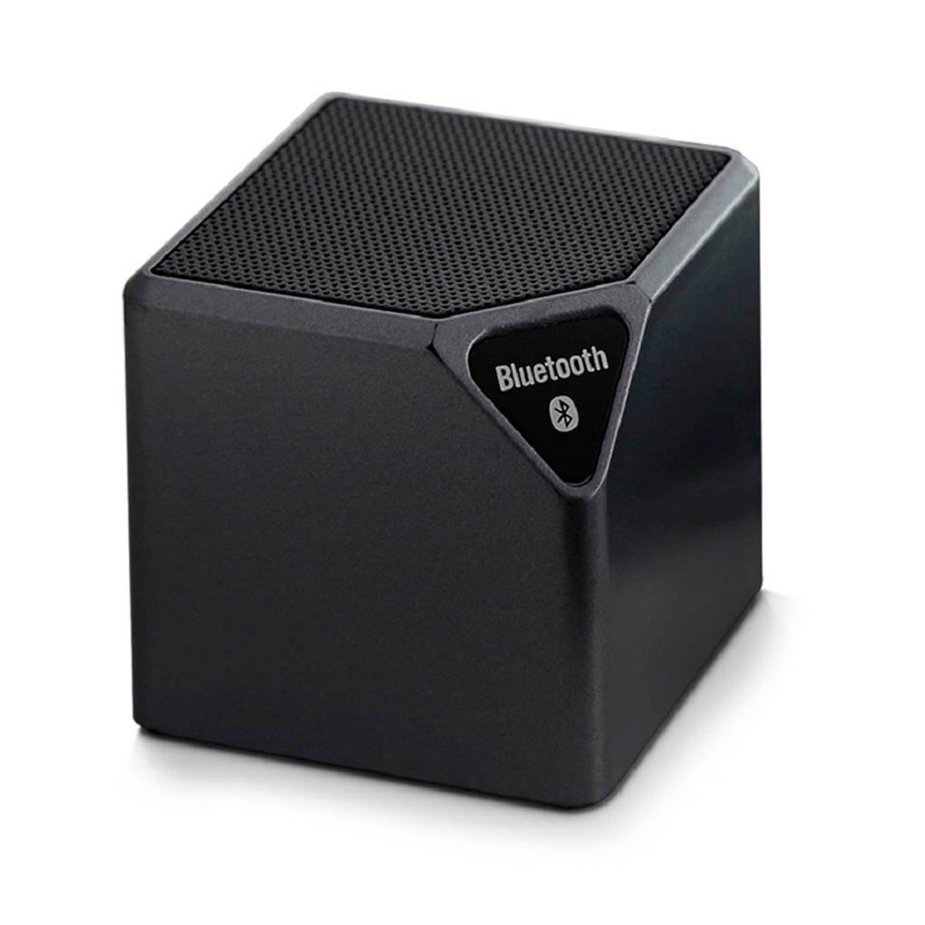 BigBen BT14NM  Bluetooth speaker, Black,Metallic