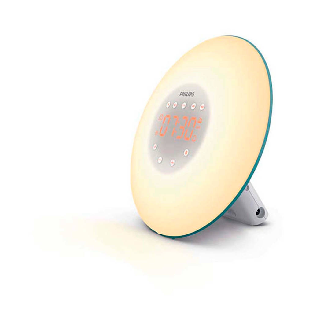Philips HF3507/20 Wake-up Light