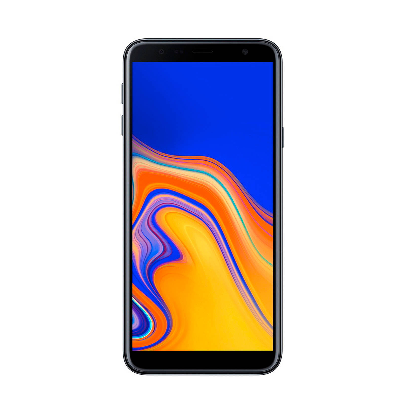 Samsung GALAXY J4+ BLACK
