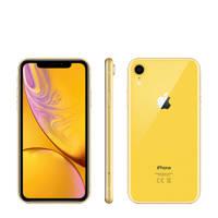 Apple iPhone Xr 64GB smartphone, Geel