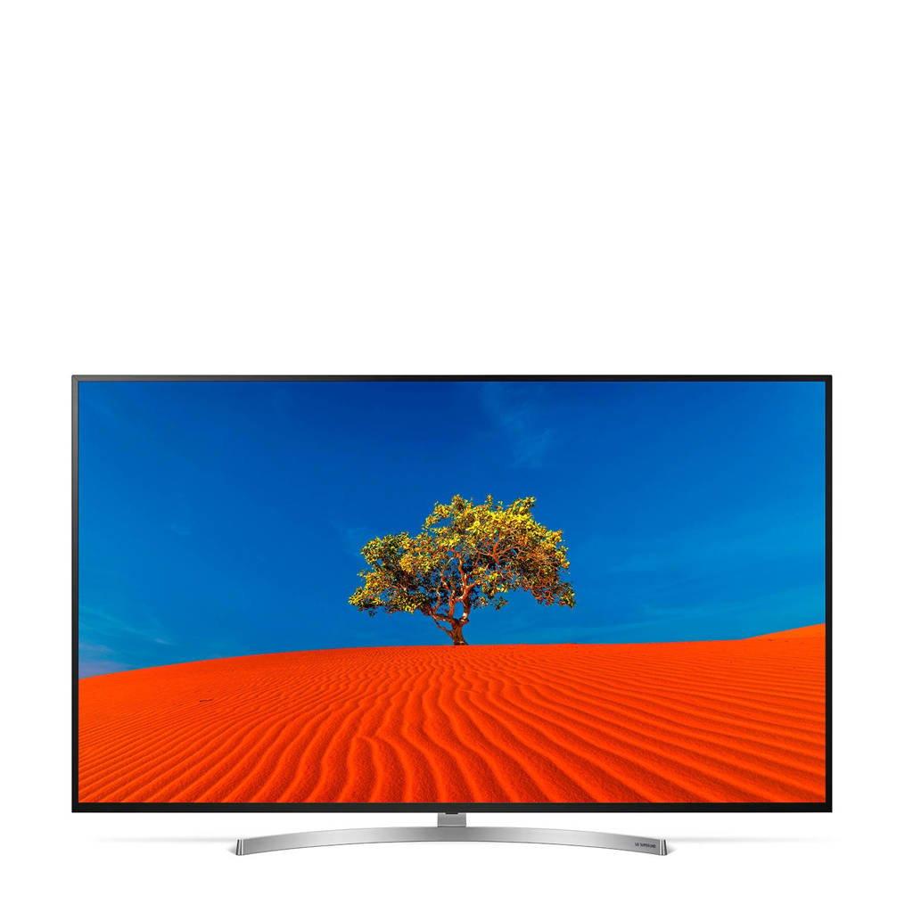 LG 75SK8100PLA 4K Ultra HD Smart tv, -
