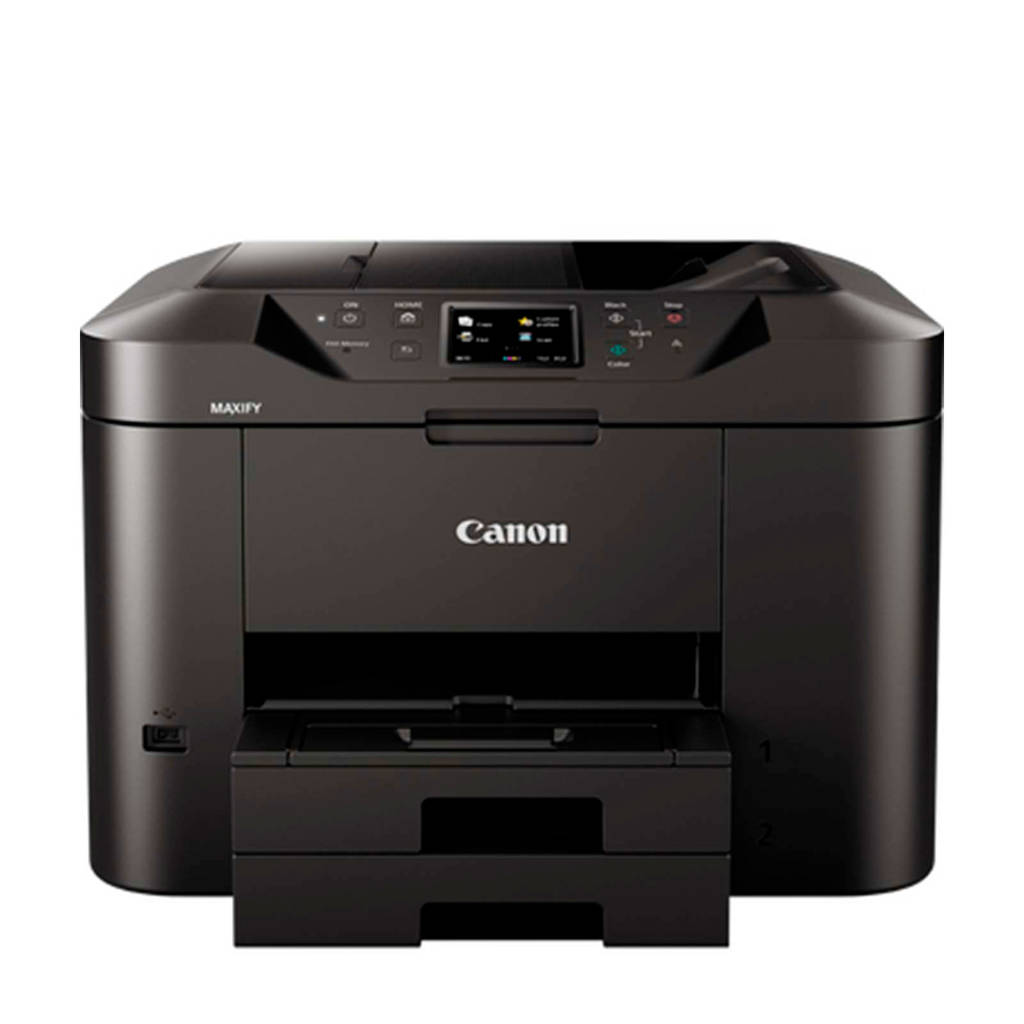 Canon MAXIFY MB2750 all-in-one printer, Zwart
