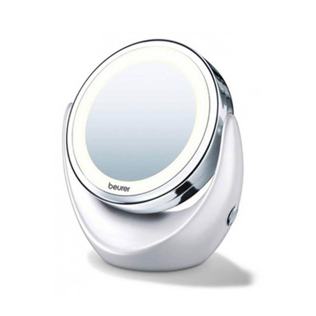 Beurer BS49 - Cosmetica spiegel met verlichting - Wit