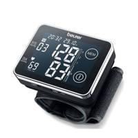 Beurer BC 58  Pols Touchscreen bloeddrukmeter - Zwart