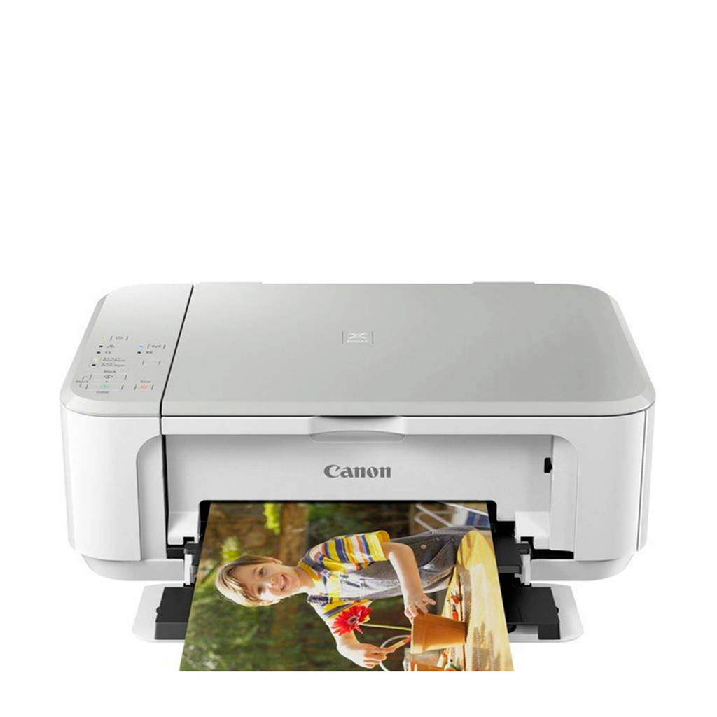 Canon Pixma MG3650 all-in-one printer