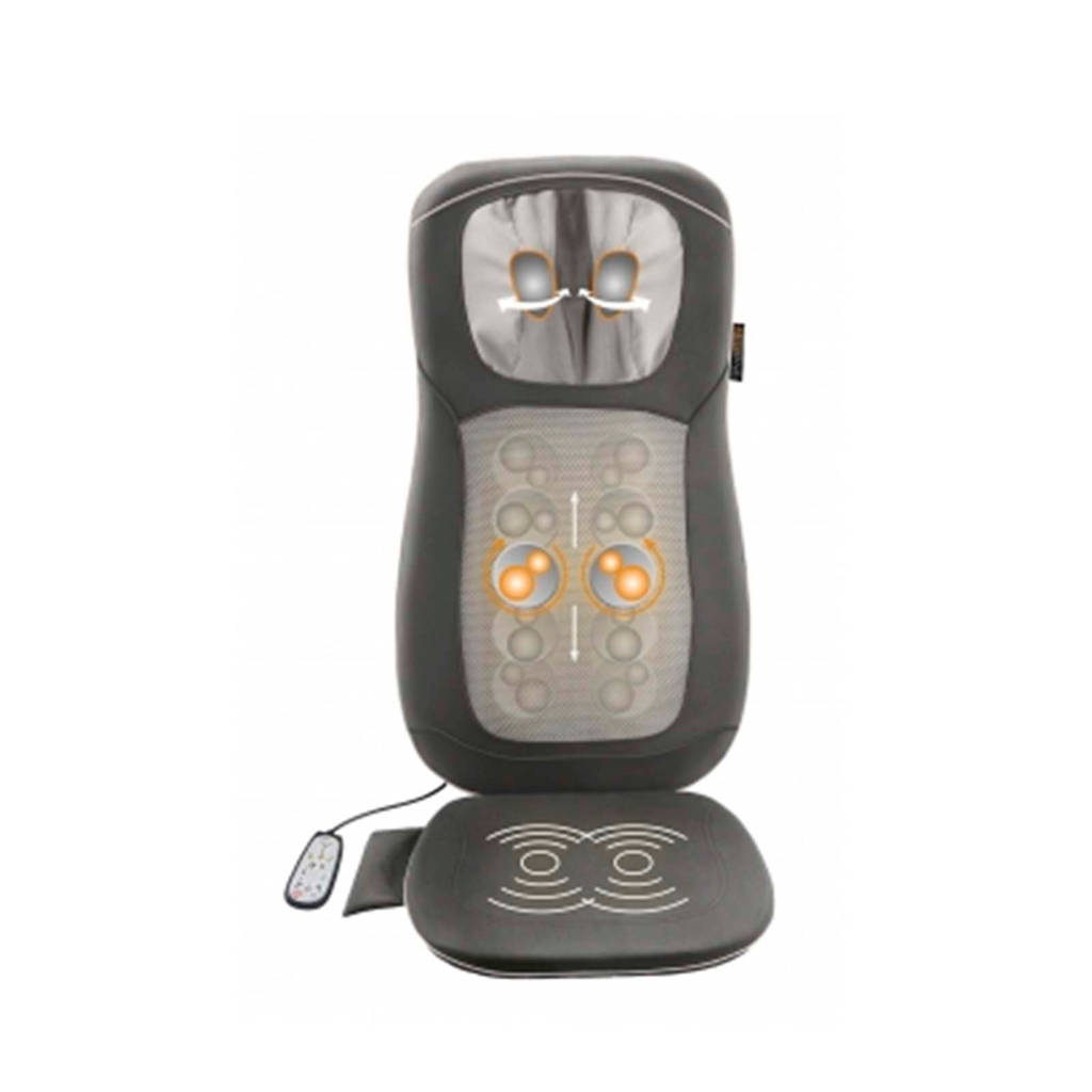 Medisana MC822 Shiatsu massagekussen, -