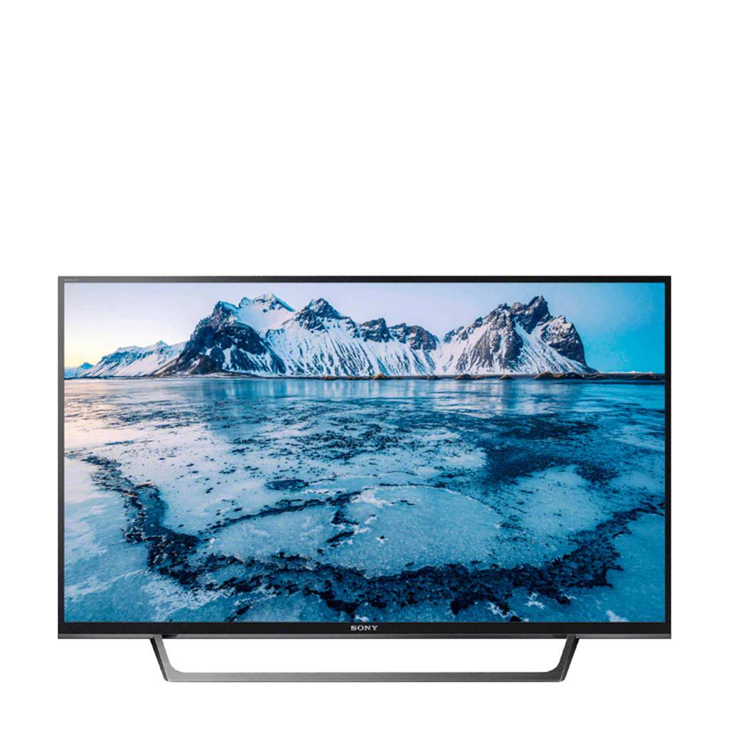 Sony KDL-49WE660 Full HD Smart LED tv, 49 inch (125 cm)