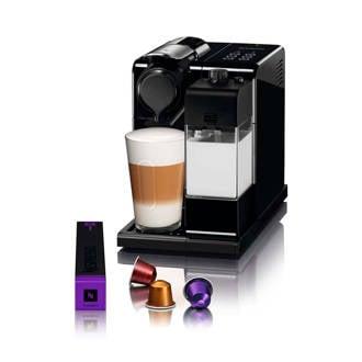 Lattissima Touch EN550B Nespresso machine