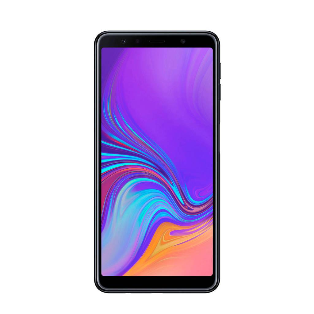 Samsung Galaxy A7, Zwart