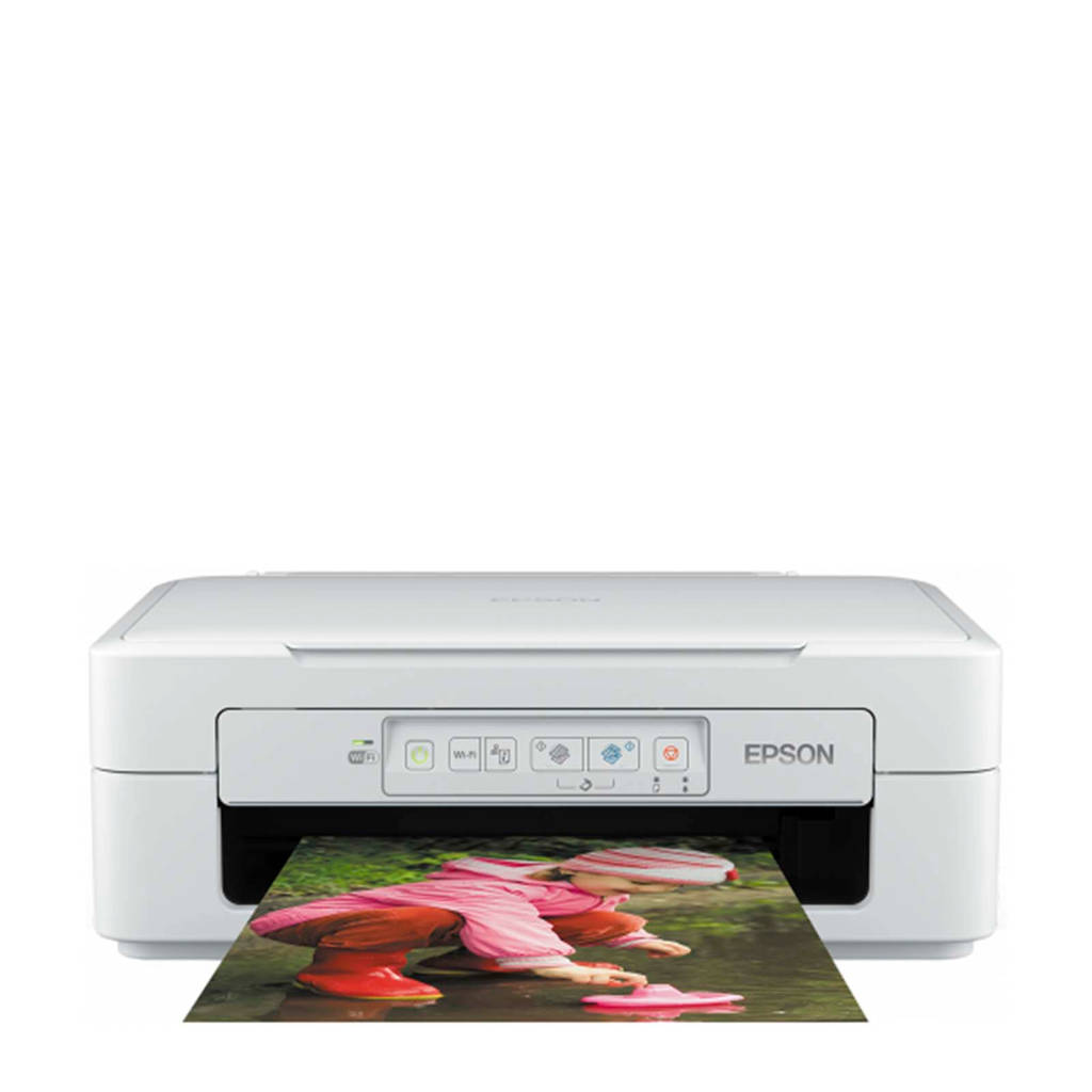Epson Expression Home XP-247 all-in-one printer, Wit