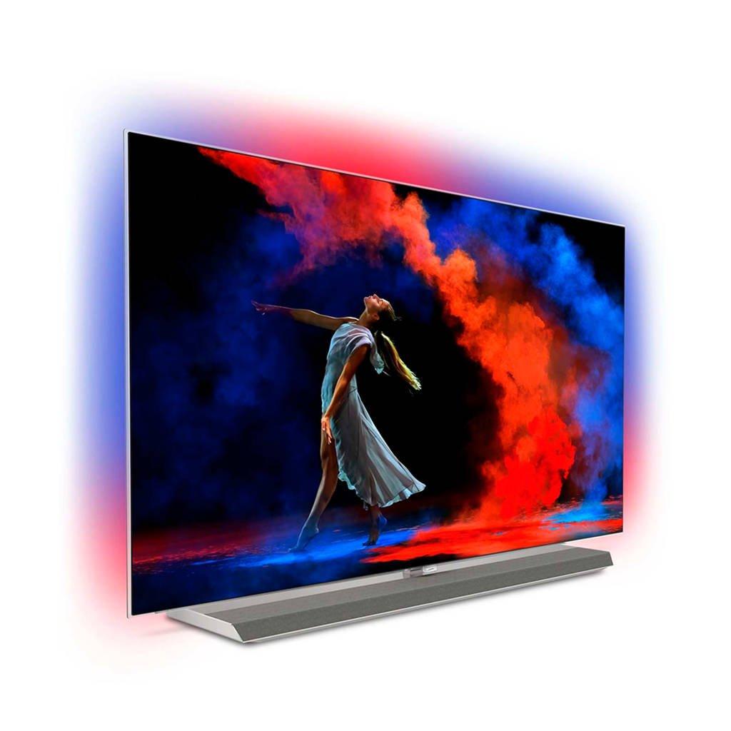 Philips 65OLED973/12 OLED tv, -