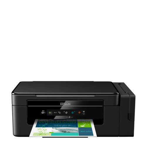 Epson EcoTank ET-2600 Inkjet A4 Wi-Fi Zwart