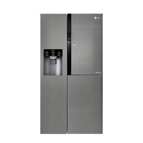 LG Door-in door koelkast