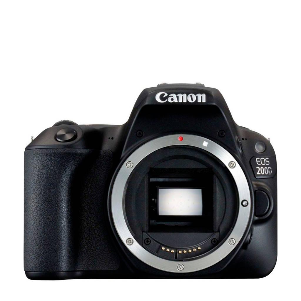 Canon EOS 200D Body spiegelreflex camera