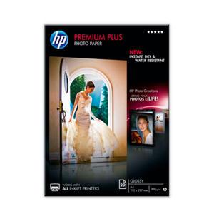 Premium Plus Glossy fotopapier