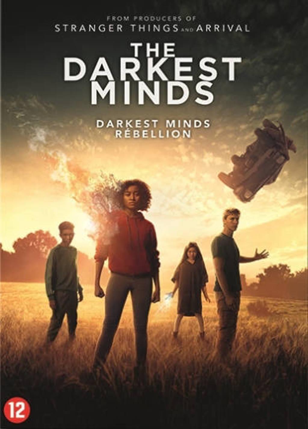 Darkest minds (DVD)
