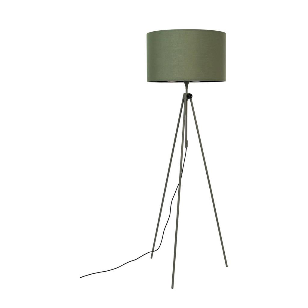 Zuiver Vloerlamp Lesley, Groen