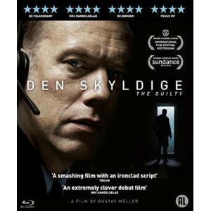 Skyldige (The guilty) (Blu-ray)