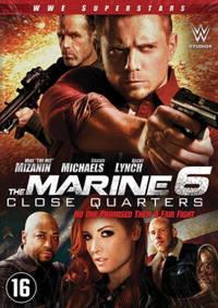 Marine 6 - Close quarters  (DVD)