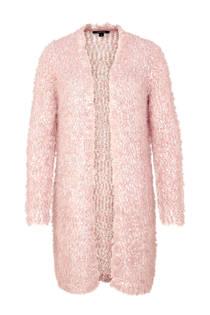 comma vest roze (dames)